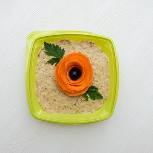 Platouri Cluj Salata de vinete