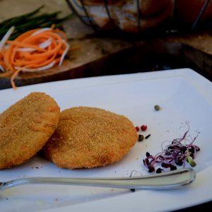 chiftele vegetale catering comenzi cluj restaurant